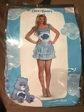Sassy Bed Time Bear Costume L