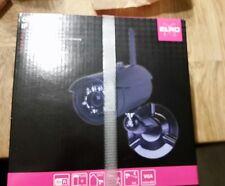 Brandneu ELRO C905ip Security Plug & Play Netzwerk-Kamera Überwachungskamera