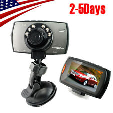 "2.7"" G30 DVR Car Recorder Camera 1080p Full HD Camcorder Video HDMI G-sensor Cam"