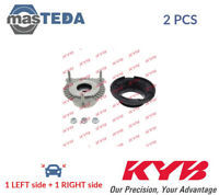 2x KAYABA FRONT TOP STRUT MOUNTING CUSHION SET SM5675 G NEW OE REPLACEMENT