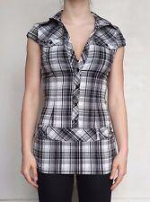Tunique chemise Pimkie neuve (femme, taille M)
