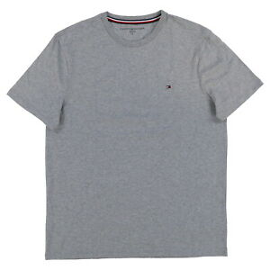 Tommy Hilfiger T-Shirt Mens Crew Neck Tee Classic Fit Short Sleeve Shirt New Nwt