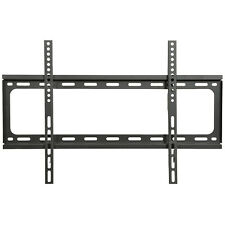 """Fixed TV Wall Bracket/Stand – 32"""" to 65"""" Screen – Slim LED/LCD Television Mounts"""
