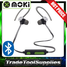 Moki Earphones Bluetooth 100dB EXO Sports Active ACC-HPEXACT