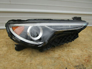 2017 2018 2019 ALFA ROMEO STELVIO RIGHT FRONT XENON HID LED HEADLIGHT OEM