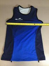 Borah Teamwear Womens Size Medium M Tri Triathlon Top (6910-169)