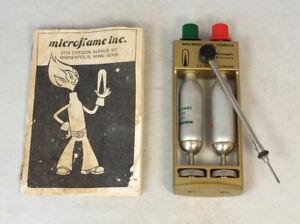 Microflame Mini Gas Welding Torch