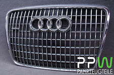 Audi A6 4F C6 Allroad PDC Grill Kühlergrill Single Frame 4F0853651AA Front /NW1