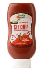 Health Garden Xylitol Ketchup 16 oz.