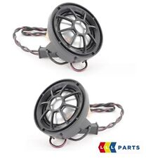Nuevo OEM Mini R55 R56 R57 R58 R59 R60 R61 Altavoces Tweeter de Harman Cardon Set Par
