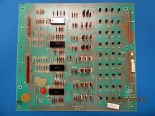 Arcade,Coin Operated, Amusement, Bally, Pinball, Lamp Driver, PCB AS-2518-23