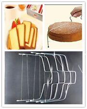 Utilitaire de recherche de gâteau outils de pain décoration outils pain gâteau layered devices-cb