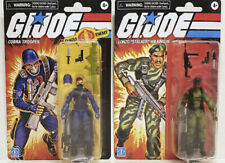 Gi Joe Vintage Retro Lonzo Stalker Wilkinson Walmart Hasbro 3.75 2021
