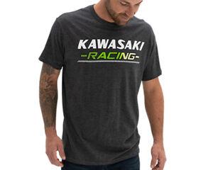 Kawasaki Heritage Racing T-Shirt K001-2589-CH