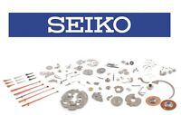 SEIKO Calibre 2205, 2206 HI-Beat Mechanical Automatic Movement Parts Genuine NOS