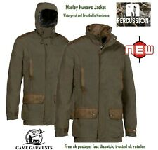 Marley Hunting Shooting Jacket, New Even Better.