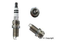 Spark Plug-Bosch Platinum Plus WD EXPRESS 739 53022 105 fits 01-09 Volvo S60