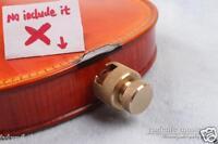 New violin viola Endpin clamp violin Maker Maintenance tools brass #256