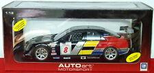 Cadillac CTS-V (1-18), Autoart Motorsport en boîte d'origine, tirage limité