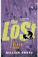 The Black Room - 'The Lost' Book 2,Gillian Cross