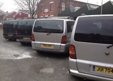 MERCEDES VITO VCLASS 638 SPARES 96 - 03 BREAKING ALL MODELS