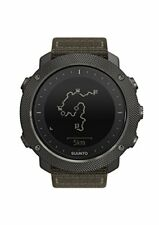 Suunto Outdoor Watch traverse Alpha Foliage