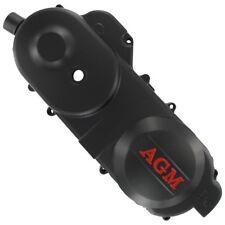 Variomatik Deckel Kupplungsdeckel Motorgehäuse 400mm 10 Zoll schwarz 139QMA/QMB