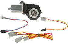 Power Window Lift Motor (Dorman 742-267) Front Right or Rear Right