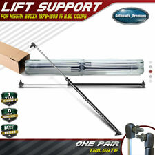 Tailgate Rear Hatch Lift Supports Shock Struts for Nissan 280ZX 2+2 79-1983 4807