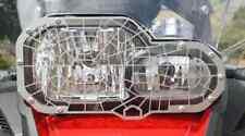 Rugged Roads - Headlight Guard Combo - BMW F800GS/A. F700GS, F650GS - 8003C-2