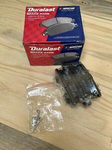 Duralast Brake Pads MKD1037 NEW