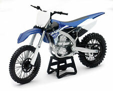 NEW Ray 1:12 YAMAHA YZF 450 Toy Model MOTOCROSS motorbike Dirt bike Kids gift