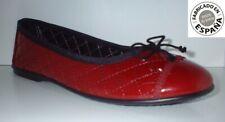 Zapato manoletina Charol nº35