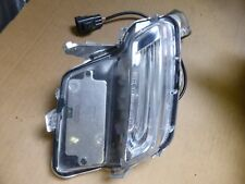 GENUINE VOLVO XC60 PASSENGER SIDE DRL / LED PARK LAMP 2014 TO 2017 DAYTIME LIGHT