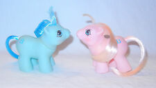 122 My Little Pony ~*Newborn Twins Doodles & Noodles STUNNING!*~