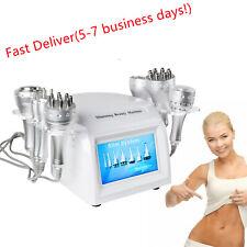 FDA 40K Body Slim Skin Tighten Ultrasonic Vacuum Cavitation Fat Removal Machine
