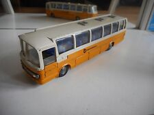 """Tekno Holland Mercedes O302 """"Westnederland"""" in Yellow/White"""
