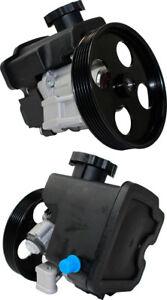 Power steering pump for Mercedes Benz C class (W204) E class (W211,S211)