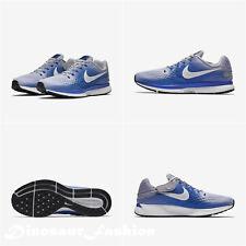 f5d4c5f646c1 Nike Men s Air Zoom Pegasus 34 Flyease Running Shoes Sz 10 4e X Wide