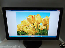 "Dell ST2210 22"" Widescreen LCD Monitor Full HD 1080p VGA HDMI DVI ST2210b T502R"