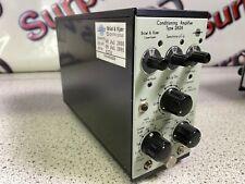 Bruel & Kjaer Type 2626 Conditioning Amplifier