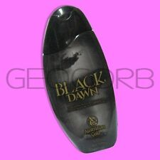 AUSTRALIAN GOLD BLACK DAWN DHA BRONZER MFG's DONT SEAL TANNING BED LOTION WE DO