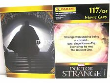 Doctor Strange Movie Trading Card - 1x #117 Movie Card-TCG