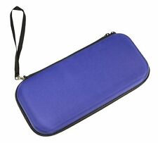 Nintendo Switch Console Game Hard Carry Case Cover Pouch Protective Blue