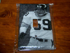 PITTSBURGH STEELERS JACK HAM LIGHT SWITCH PLATE #2