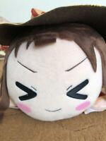 SEGA Stuffed Nesoberi mega jumbo a blessing to this wonderful world Megumin wink