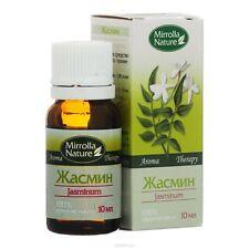 100% naturreines ätherisches Jasmin Öl Jasminöl 10ml