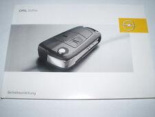 Manual de instrucciones Opel Vivaro, edición 08/2006 (nuevo) #bavi 0706