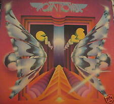 ROBIN TROWER in city dreams