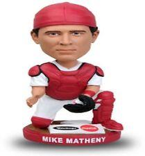 Mike Matheny St. Louis Cardinals Bobblehead SGA 9/13/13 5000410